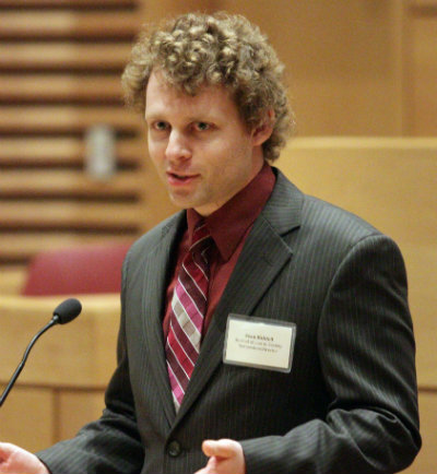 Sean Riddell