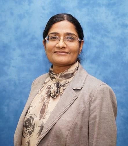 Dr  Sivaswamy named chief of Pediatric Neurology for Children's