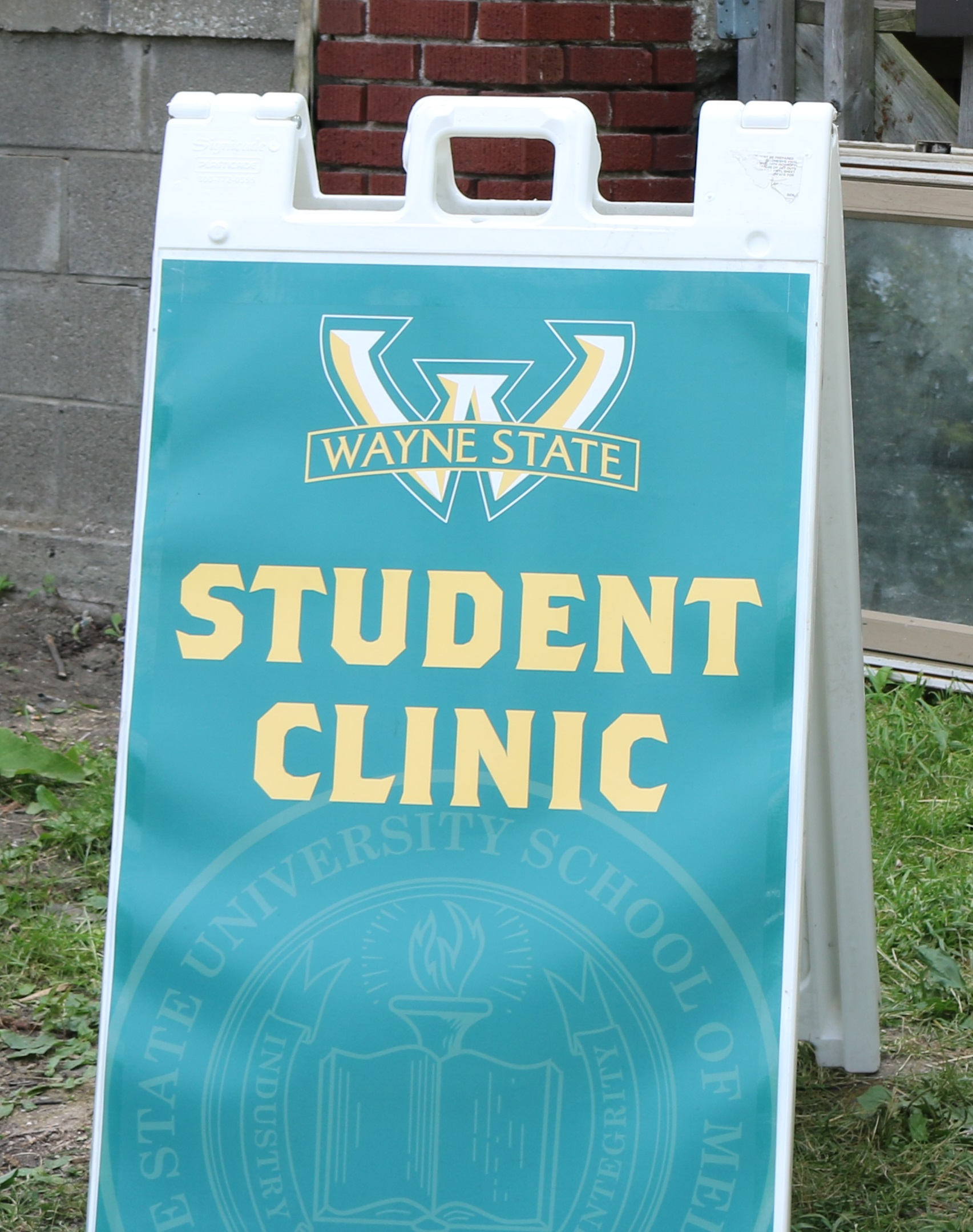 student clinic