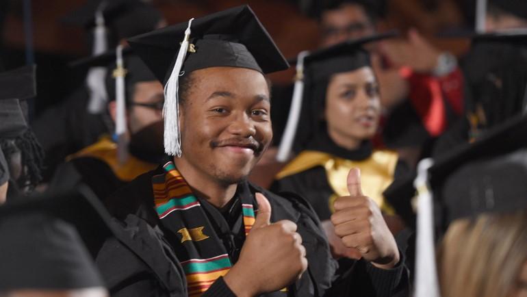 Wayne State Graduate