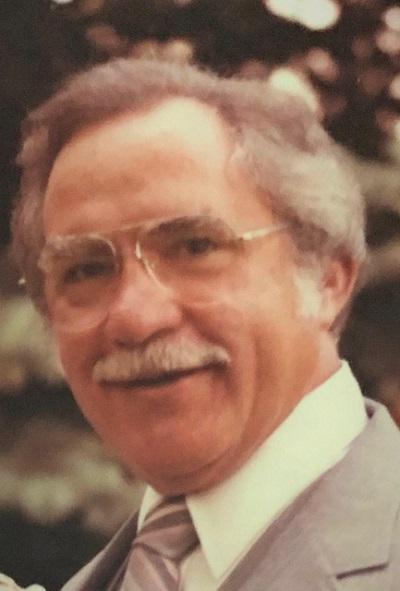 Robert Toteff, M.D. '55