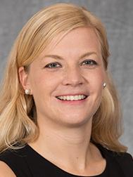 Photo of Vera Hansen