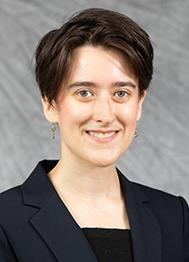 Portrait of Veronica Walrad