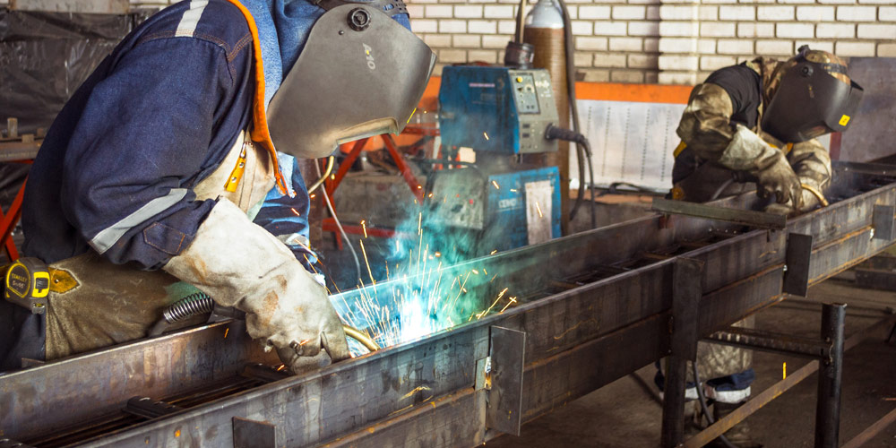 Welding and Metallurgical Engineering Technology