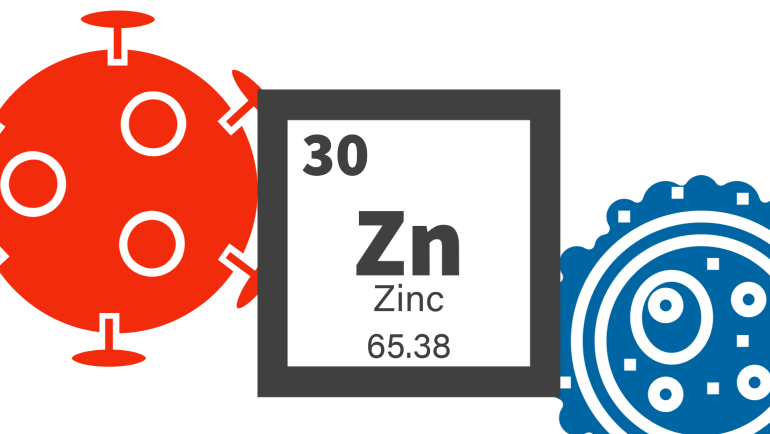 Zinc supplements for men and women attempting to conceive during the COVID-19 pandemic may prevent mitochondrial damage in young egg and sperm cells.